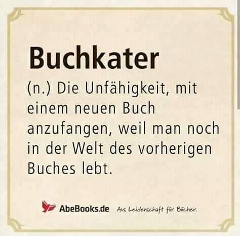 buchkater